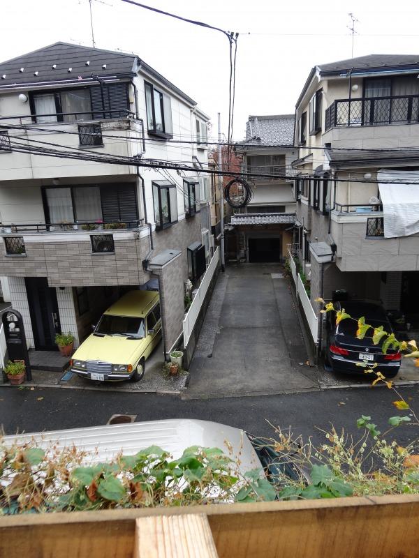 Image TAKANAWA HOUSE Landsca... (1)
