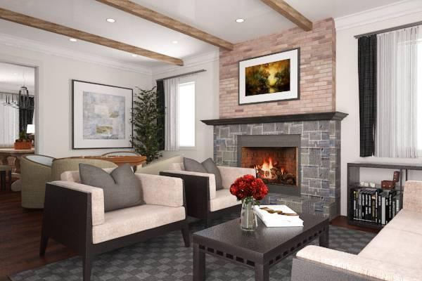 Living room option2 - ...