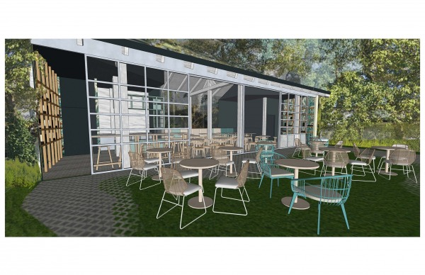 Image Coffee Shop in Beautif... (2)