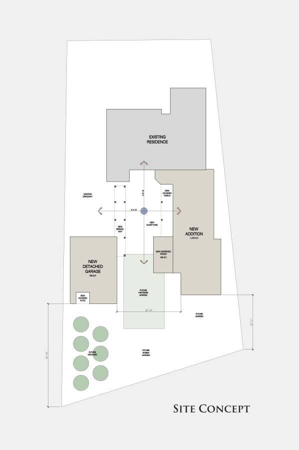 Image Site Plan Concept