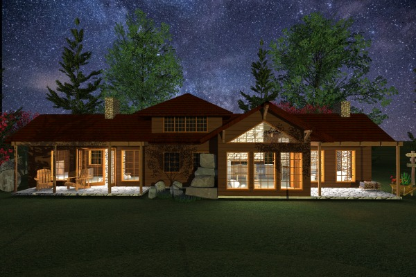 Image cottage