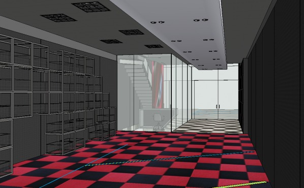 Image M360 Car Shop Design (2)