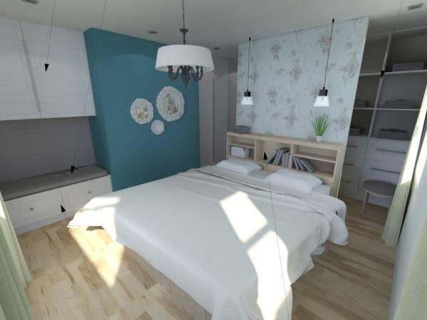 Image Bathroom & Second Bedroom