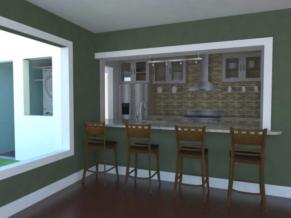 Image Kitchen & Laundry Room... (2)