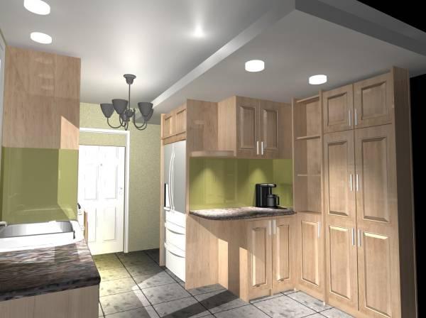 Image Kitchen update