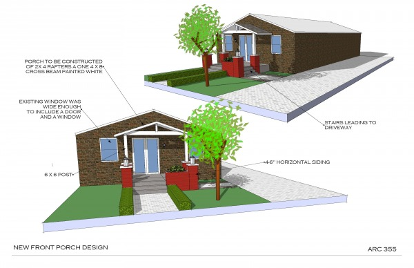 Image New Front Porch (2)