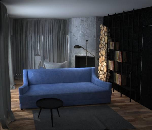 Image Danish Miami interior (2)