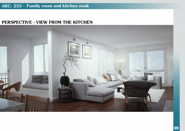 Image Family room and kitche... (2)