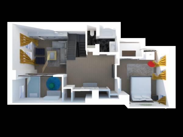 Image 3rd Floor