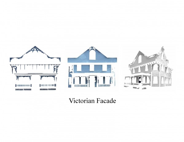 Image 1900's Victorian needs...