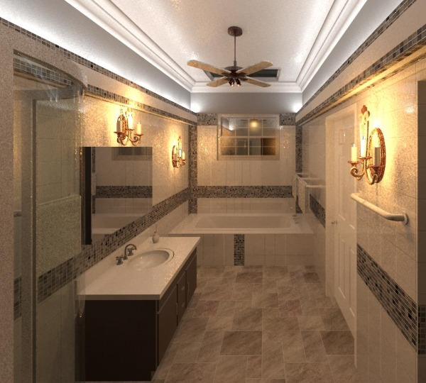 A Team Master Bath Remodel Clearwater Us