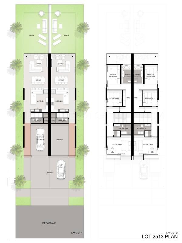 Image Downtown Duplex (1)