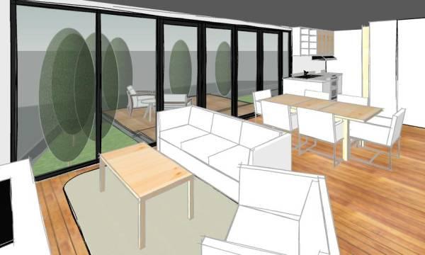 Image Living Area B