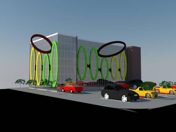 Image Exterior Design for Ne...