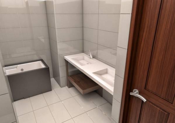 Image Master Bathroom genera...