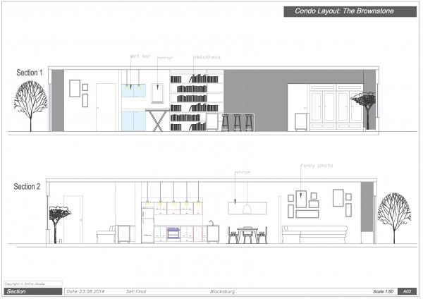 Image Condo Layout: The Brow... (2)