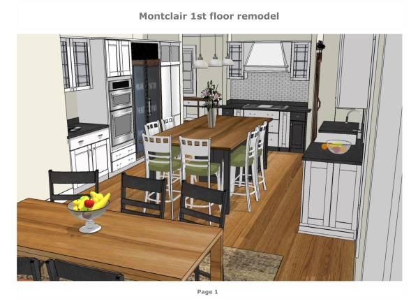 Image Montclair 1st floor re...