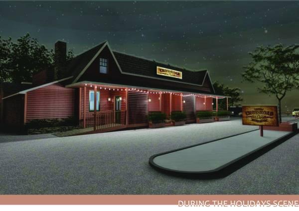 Image Roadhouse Bar