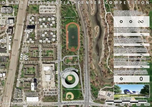 Image Larger Urban Plan 1000