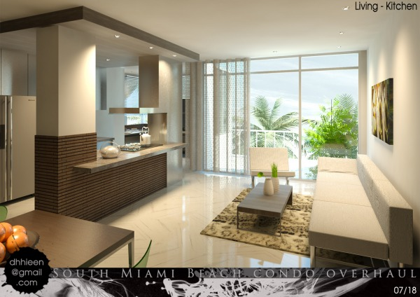 Image South Miami Beach cond...