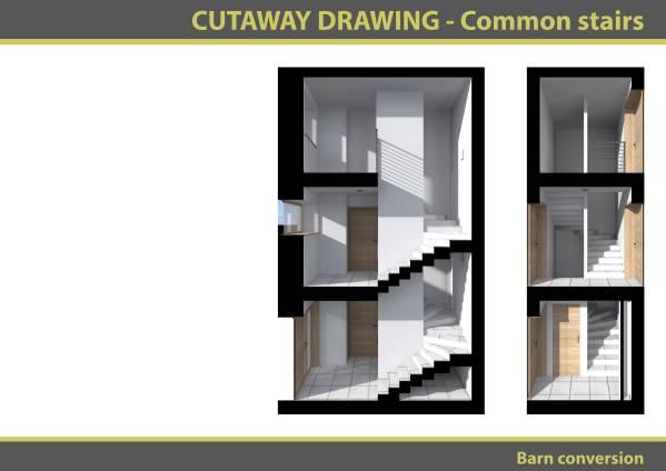 Image 50 - Cutaway drawing