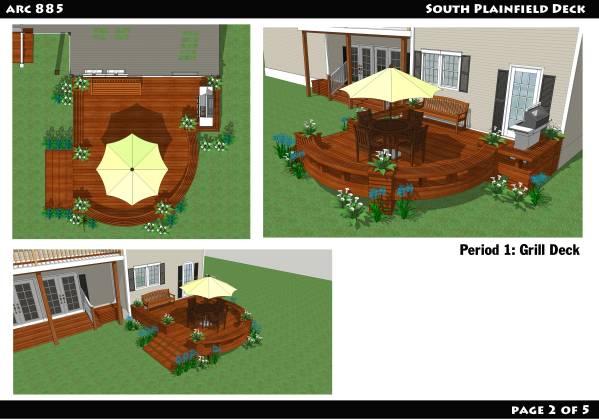 Image South Plainfield Deck (1)