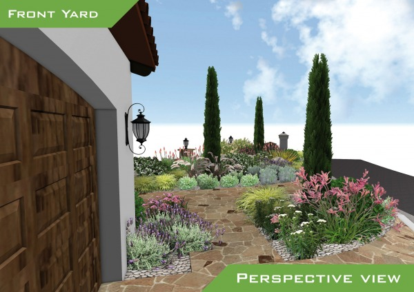 Image Perspective view 9