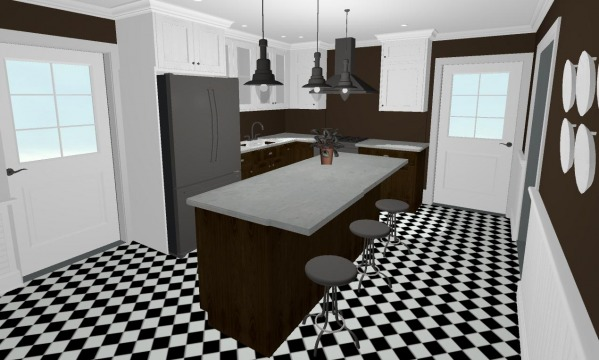 Image Kitchen Overview