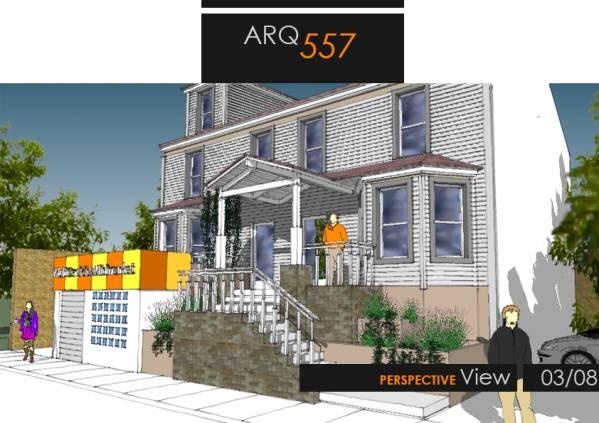 Image Porch renovation