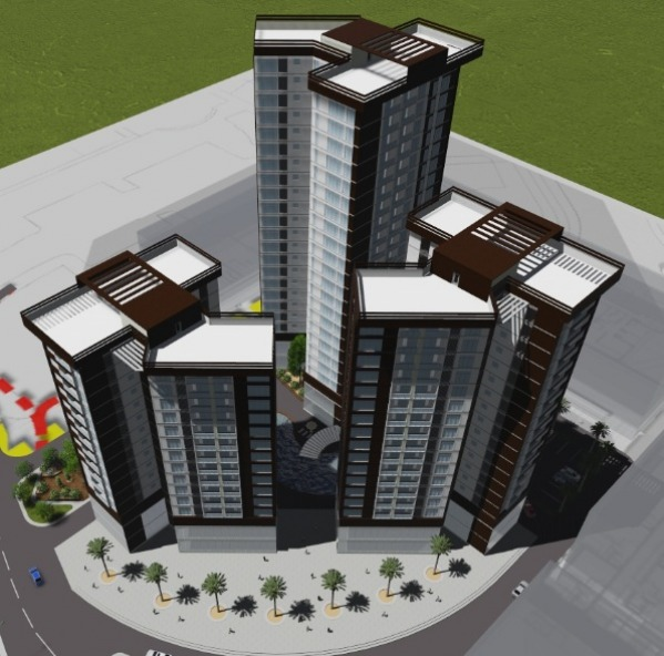 Image London Apartment Design