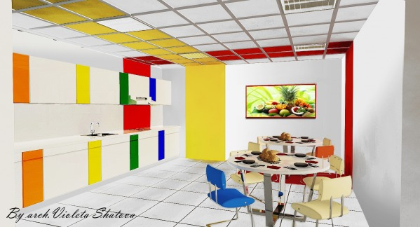 Image Interior Design for Of... (2)