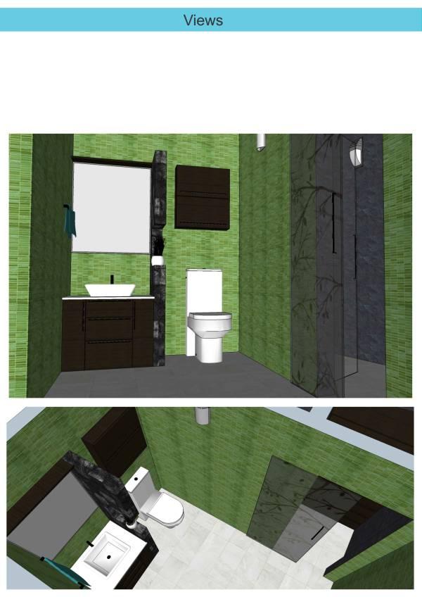 Image Contemporary Bathrooms (2)