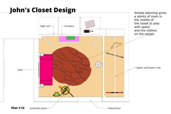 Image Plan 1:12