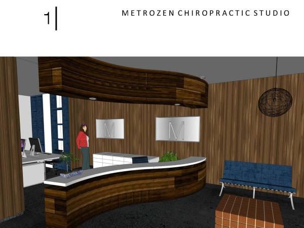 Image MetroZen Chiropractic ...