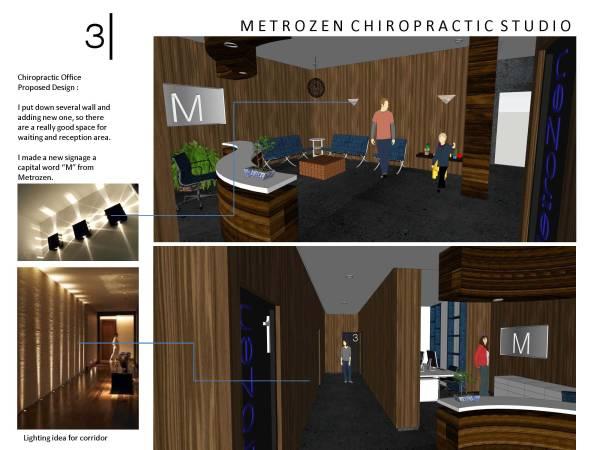 Image MetroZen Chiropractic ... (2)