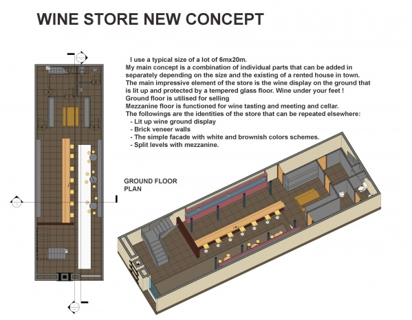 Image Wine store new concept (1)