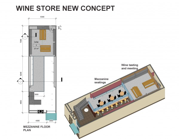 Image Wine store new concept (2)