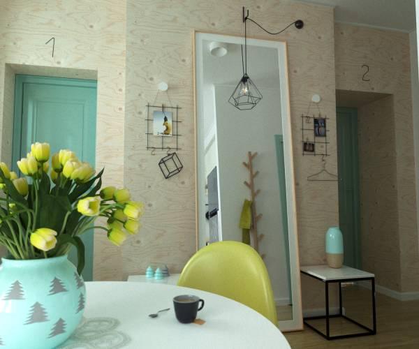 Image Mon petit appartement ...