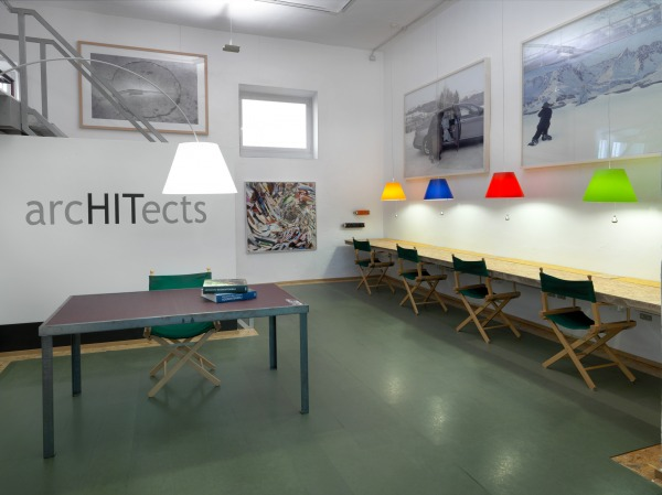 Image arcHITects Office