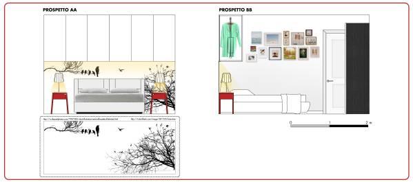 Image Bedroom interior design