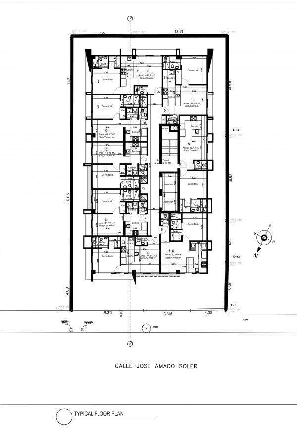 Image Typical Floor Plan