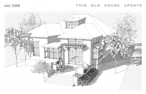 Image This Old House Update