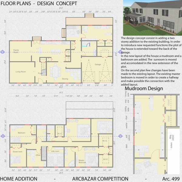 Image Home Addition