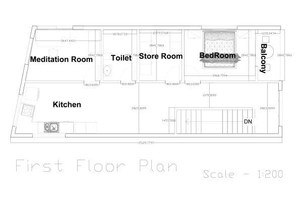 Image First Floor Plan