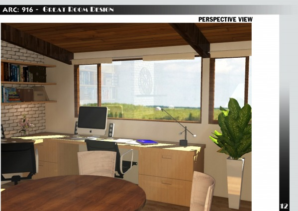 Image Great Room Design (2)