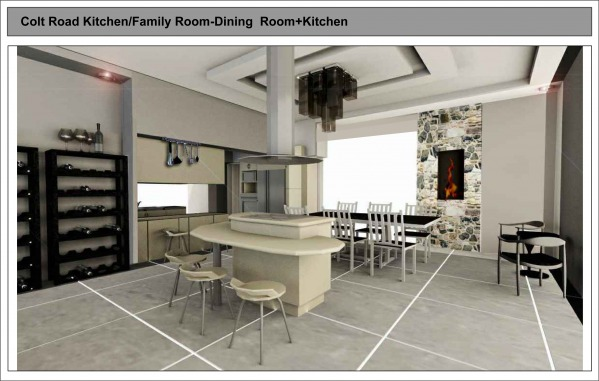 Image Colt Road Kitchen/Fami...
