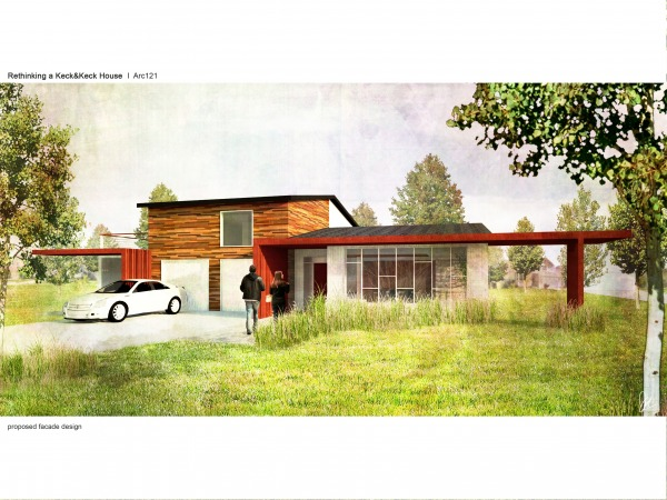 Image Rebuild Midwestern Home!