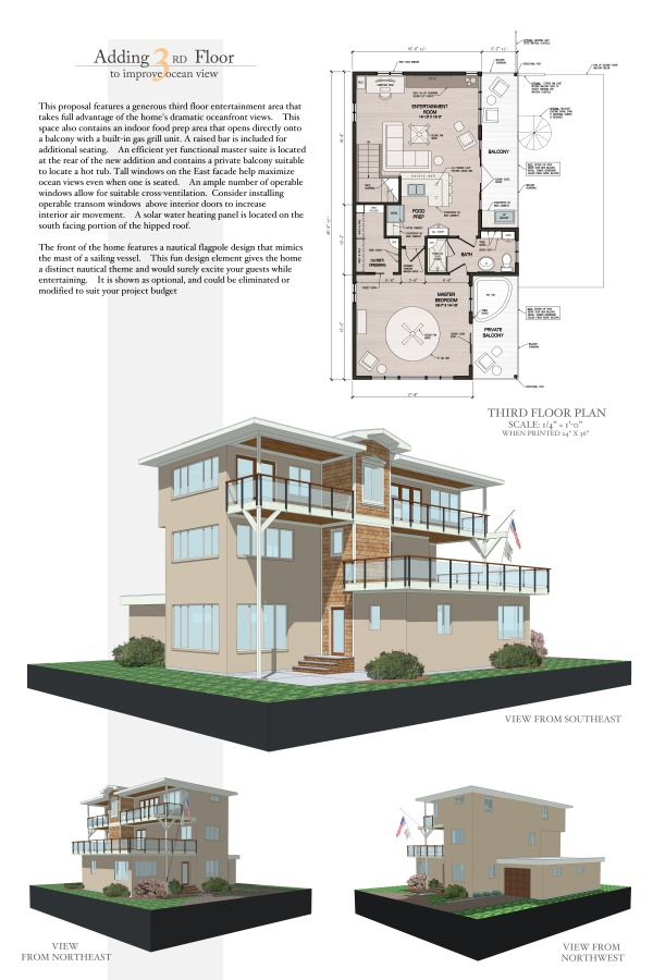Image Third Floor Plan &...