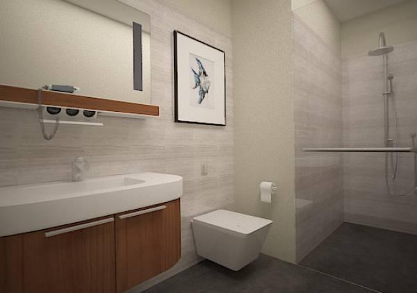 Image Bathroom view