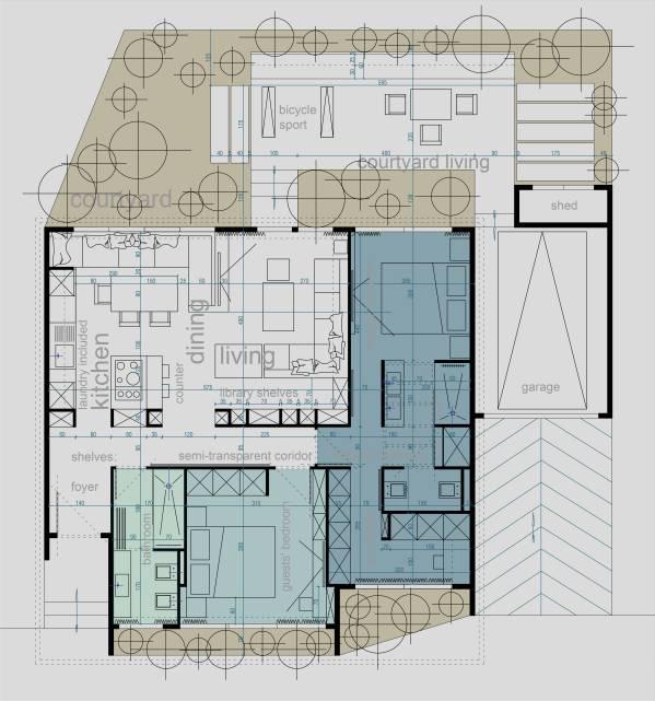 Image Plan concept